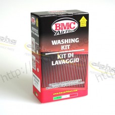 Cleaning kit BMC racing filter