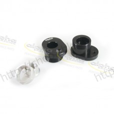 Kit Pivot X -2mm/Y -3mm black 2012-