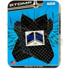 StompGrip traction pad set BMW S1000RR, black