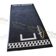 Bike carpet 240 x 105 cm