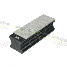 Diamond grinding pad, medium