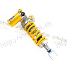 Öhlins rear shock TTX 36 MK II BMW HP4