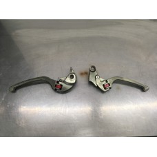 BMW HP Race levers