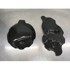 Kawasaki ZX-10R 2007 - 2010 engine cover protection kit