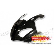 Front Fairing (one piece) Carbon