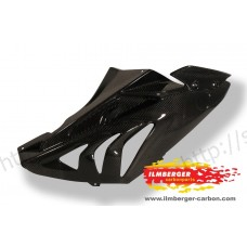Fairing Race Side Panel (right) 2012 Carbon - BMW S 1000 RR