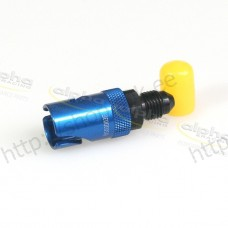 Bayonet nut connector coupler, S-Link, NW 3,5mm