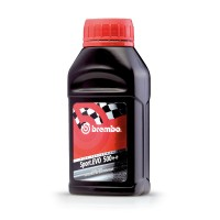 Brake Fluid Brembo DOT4 Sport.Evo 500++ 250ml