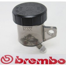 Brembo Brake Fluid Container,smoked,15ml