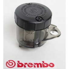 Brembo Brake Fluid Container, smoked, 45ml