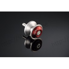 Swing arm spools M8 Lightech