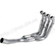 Akrapovic Optional Header (Titanium) E-B10E4