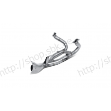 Akrapovic Optional Header (Titanium) E-B12E1