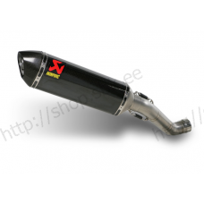 Akrapovic Slip-On Line (Carbon) S-A10SO8-RC