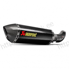Akrapovic Slip-On Line (Carbon) S-B10SO2-HRC