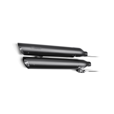 Akrapovic Slip-On Line (Black) S-HDDYSO5-HB