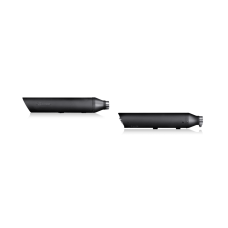 Akrapovic Slip-On Line (Black) S-HDSPSO3-HB