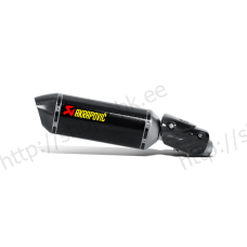 Akrapovic Slip-On Line (Carbon) S-K6SO6-HZC