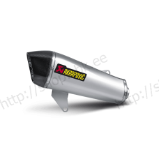 Akrapovic Slip-On Line (SS) S-PI3SO4-HSS