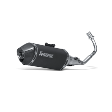 Akrapovic Racing Line (SS) S-VE125R1-HZBL/1