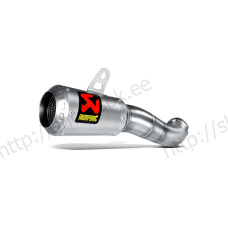 Akrapovic Slip-On Line (SS) MT-03 S-Y2SO11-AHCSS
