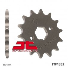 JTF1352 Front sprocket for 520 chain