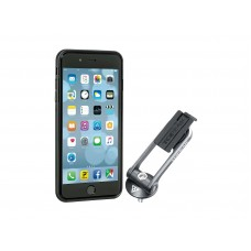 Topeak Ridecase Pouch For iPhone 6+/6S+/7+/8+ - Black