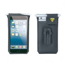 Topeak Cover Smartphone Drybag For iPhone 6/6S/7 - Black