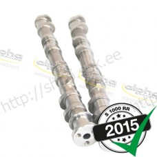 Camshaft set alpha Racing stage 4.2 2015-