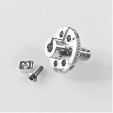 alpha Racing thumb wheelkit, clutch lever OEM