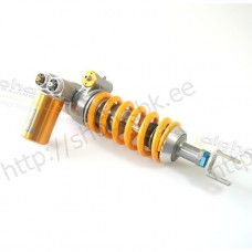 Öhlins rear shock TTX GP BMW HP4, S1000RR 2015-