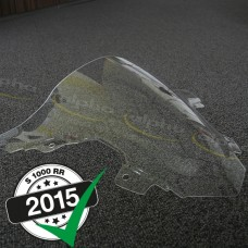 Wind screen Sport OEM clear 2015-