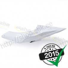Race tail long GRP for standard rear frame 2015-