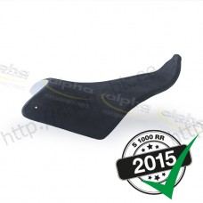 Seat bench plate GRP for race tail long 850mm 2015