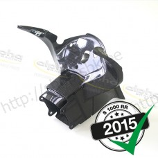 Carbon instrument and fairing carrier, 2015-