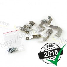 Fairing mounting kit 7-pieces 2015-