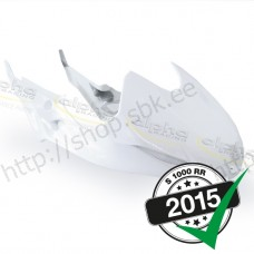 Fuel tank cover long GRP/fiber glass 2015-