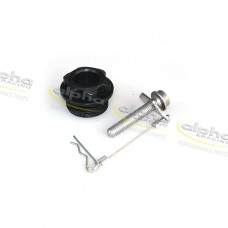 Oil filler plug kit alpha Racing