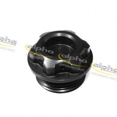 Oil filler plug alpha Racing