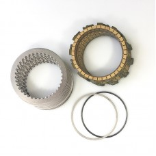 Kit clutch plates and discs S1000RR/HP4/R/XR