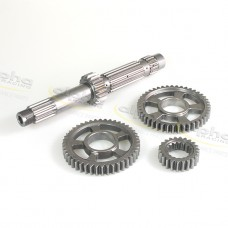 alpha Racing gear box kit 1st/2nd gear