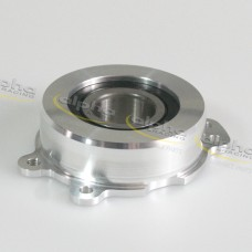 alpha Racing drive shaft bearing housing