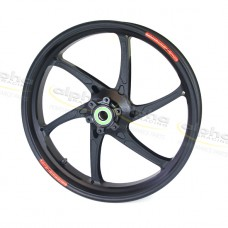 """OZ Racing front rim, 3,5""""x17"""", Cattiva RS-A"""