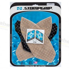 StompGrip clear S1000RR '09-'11, '12-'14, HP4