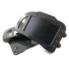Carbon case for LED Pro dashboard