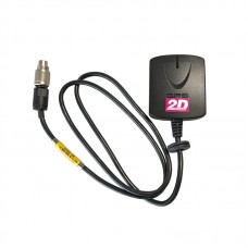 2D GPS Mouse for RCK Pro-STK