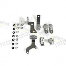 Fairing mounting kit, 7 pieces
