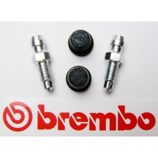 Brembo bleeding screws for Calipers
