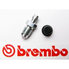 Brembo bleeding screw for Calipers