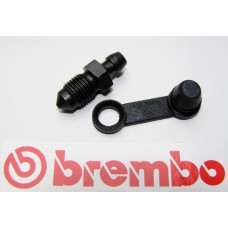 Brembo bleeding screw for master cylinder